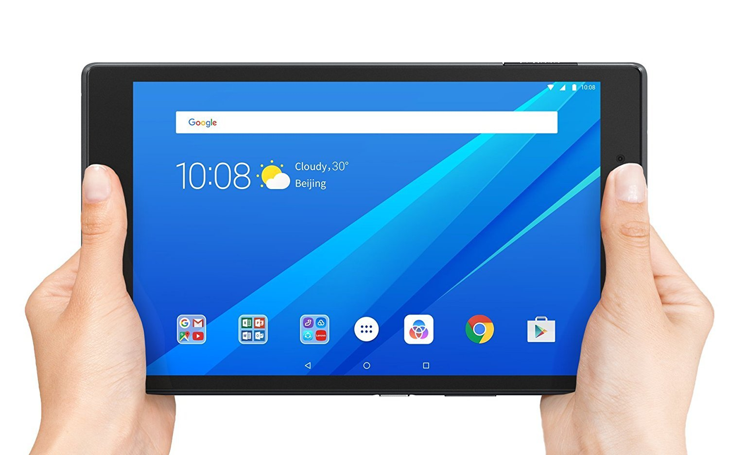 Lenovo's New Tab 4 Tablet Series Now Available In The US