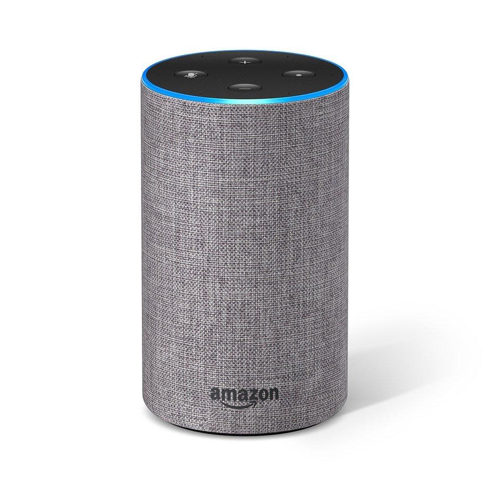 hook up echo to speakers