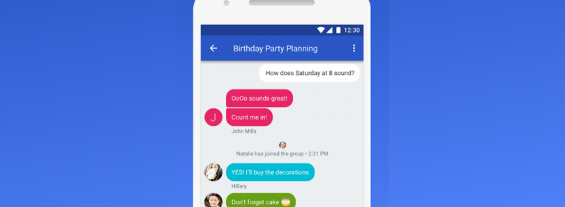 Android Messages latest update has broken new SMS ...