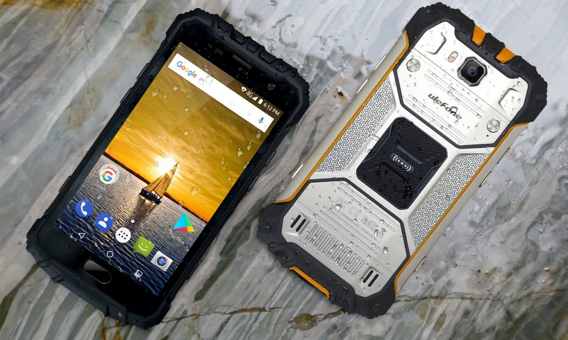 Looking For A Rugged Phone Here Are Five Models You Can