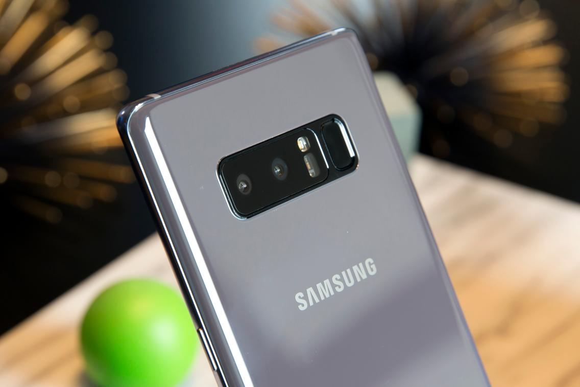 Samsung Galaxy S9 said to offer dual speakers and Animoji-like feature