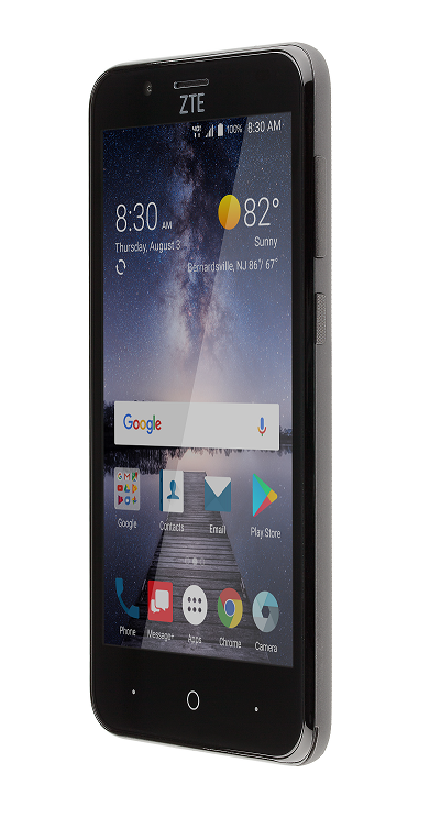 Verizon and ZTE team up for the super-affordable Blade ...