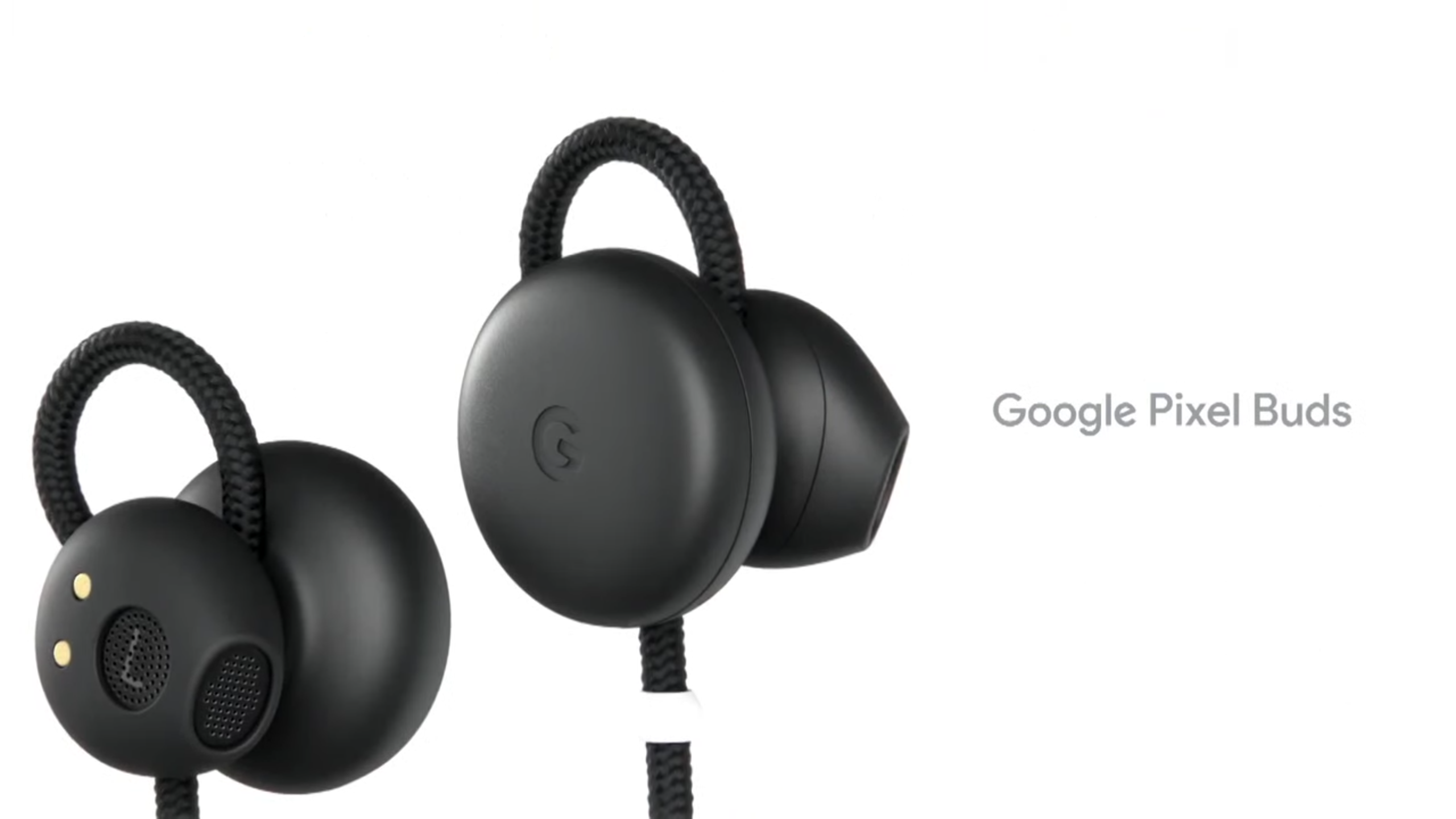 English To Italian Translator Google: Google's $159 Pixel Buds Offer Real-time Translation