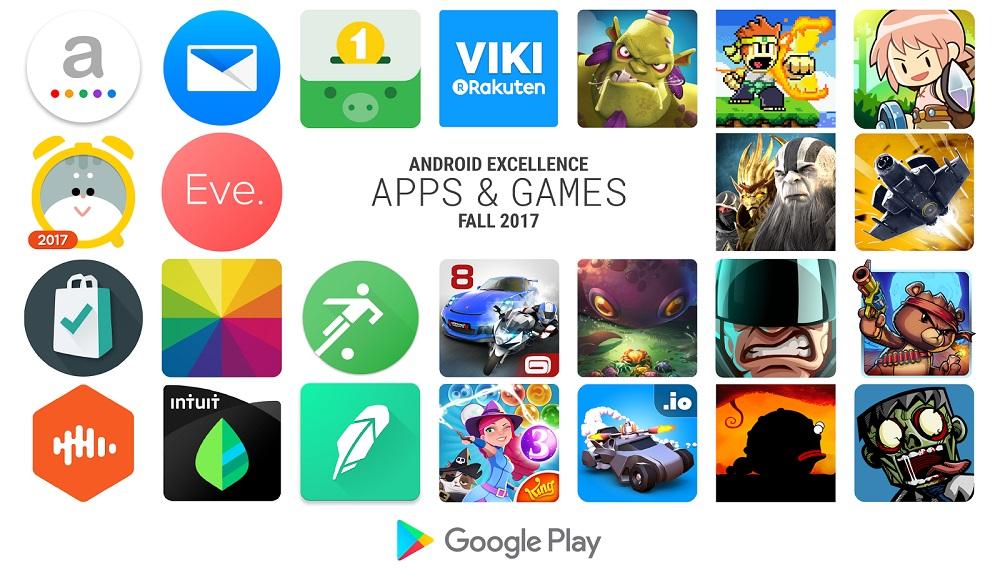 best apps for google