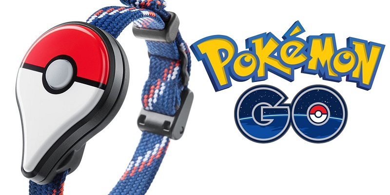 Pokémon GO Holding AR Photo Contest