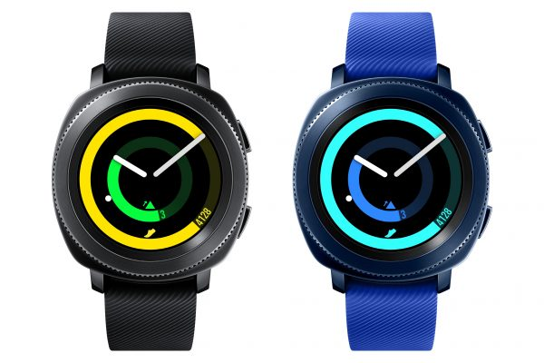 Samsung Gear Sport and Gear IconX (2018) price announced