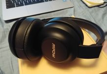 Mpow bluetooth headphones on ear - motorola over ear bluetooth headphones