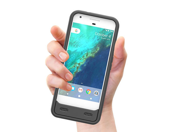 Androidguys android news and opinion page 74 own a google pixel or pixel xl ensure your pixel never runs out of power with the zerolemon battery case which adds an extra 6500 mah battery capacity fandeluxe Images
