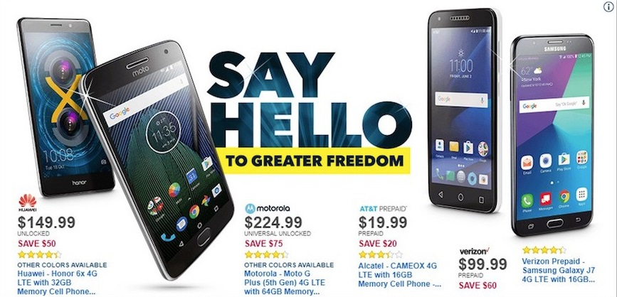 best buy s black friday deals include discounts on samsung galaxy note 8 lg g6 and moto z2 play. Black Bedroom Furniture Sets. Home Design Ideas