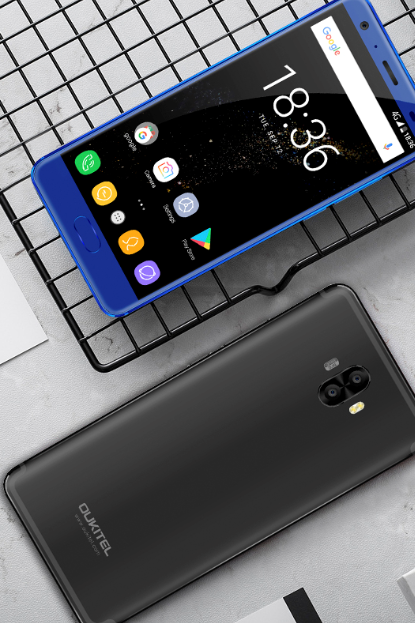 Doogee Mix 2 Custom Rom