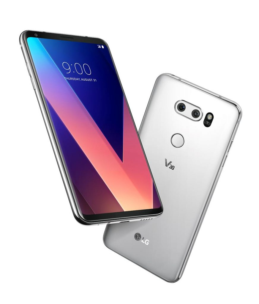 What's the difference: LG V30 vs LG G7 ThinQ vs LG V35 ThinQ