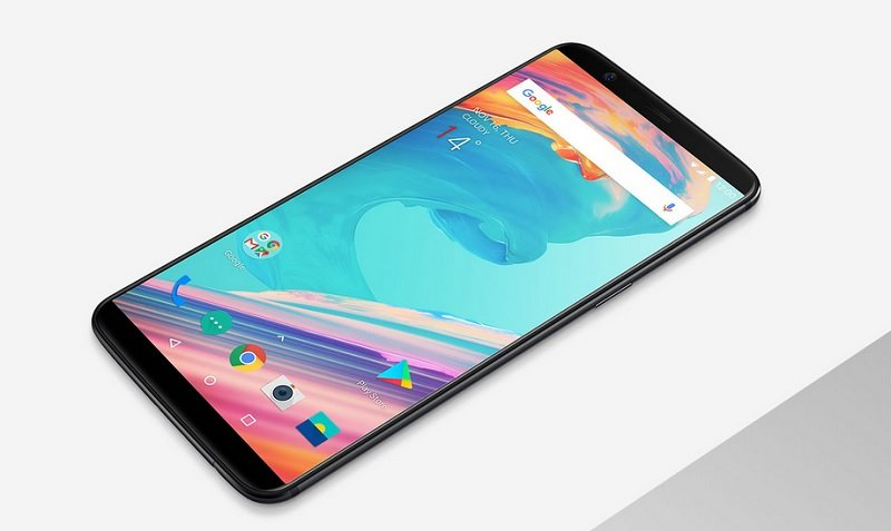 OnePlus 5T now available on Amazon India, includes referral program and offers