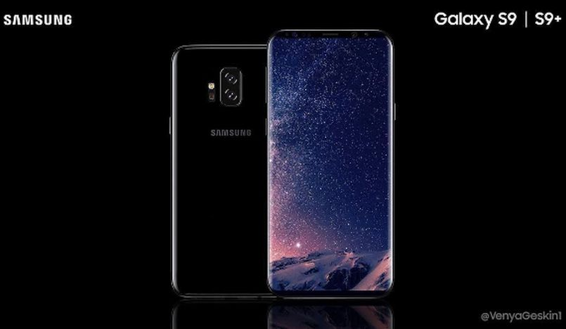 Samsung Galaxy S9 Mini Rumored To Arrive In 2018 With A 4
