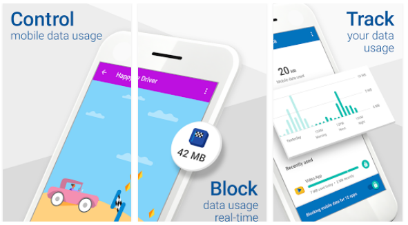 Google launches mobile app Datally to help users limit mobile data usage
