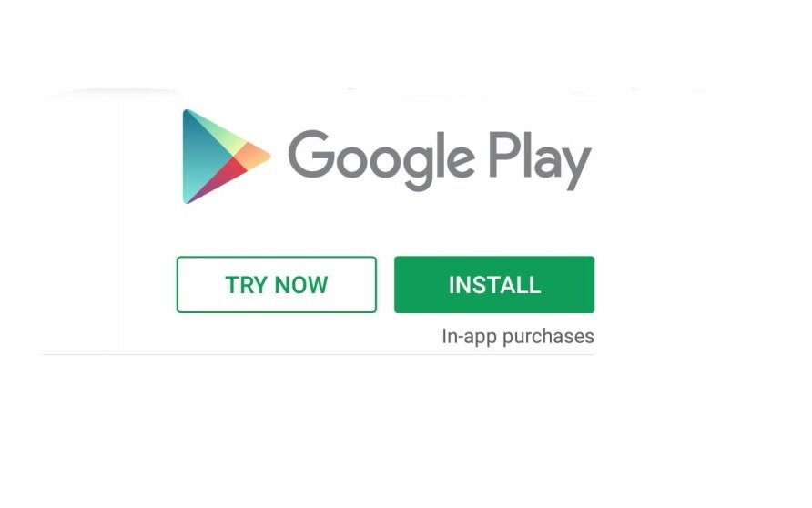 Play Store App My Social Network
