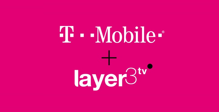 Mobile to Acquire Layer3 TV, Launch New Television Service