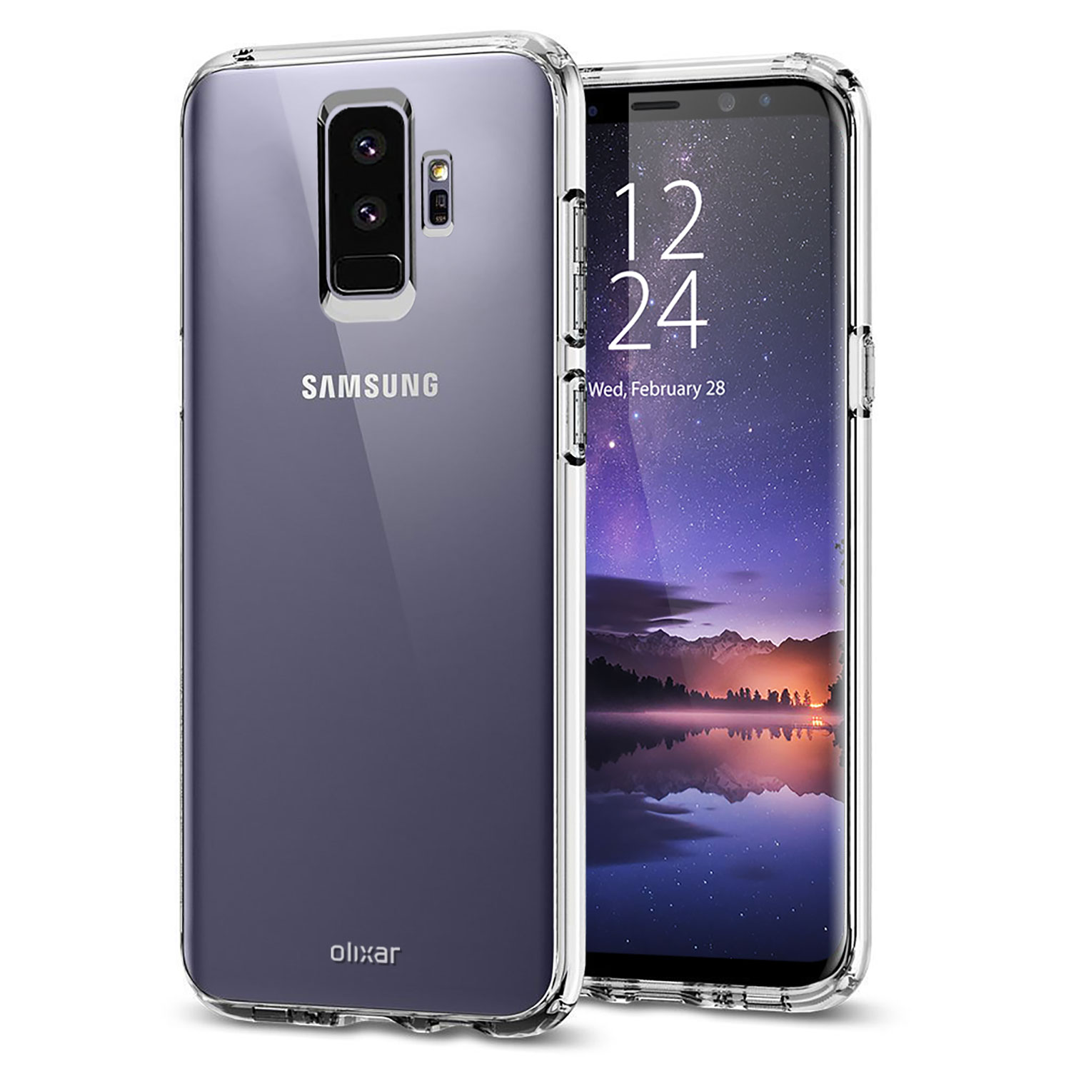 galaxy s9 and s9 plus case leaks reveal release date. Black Bedroom Furniture Sets. Home Design Ideas