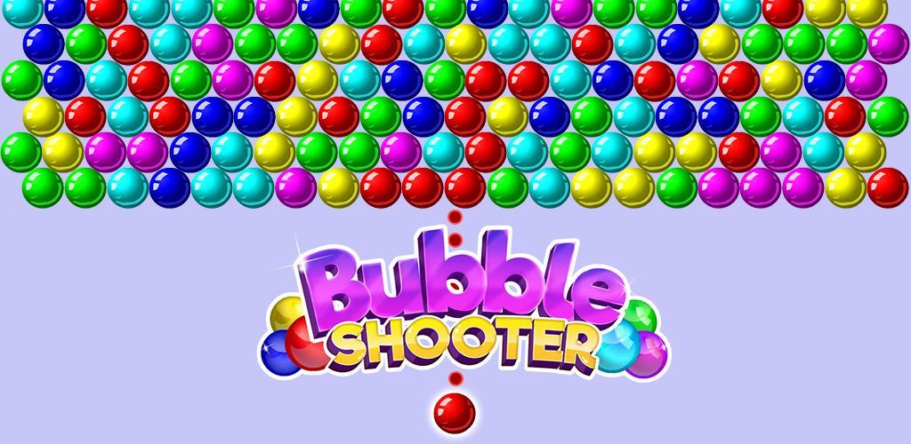Bubble Shooter Deutsch