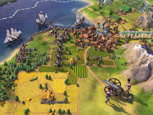 Mobile Applications n Games: Civilizations Wars HD 1.0 ...