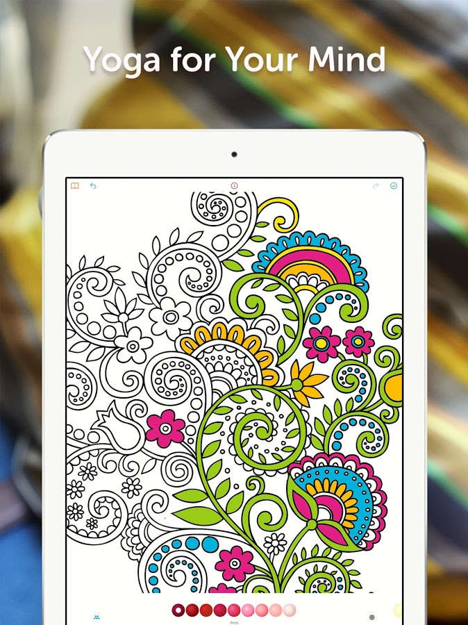 Coloring Books For Adults Have Really Taken Off In 2017 Advertised As An Anti Stress Method Many To Order Channel Their