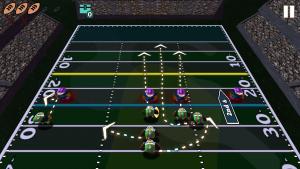 League Football Screenshot