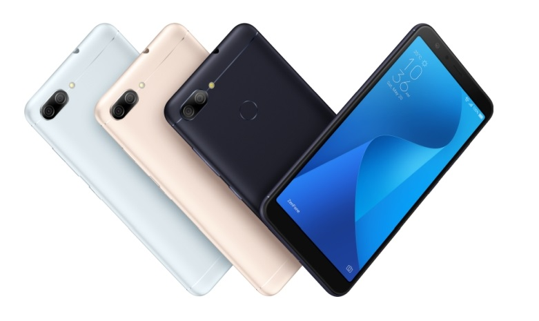 Asus ZenFone Max Plus (M1) price announced at CES 2018
