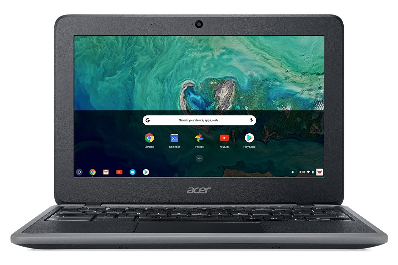 Acer Unveils Two New Affordable Chromebooks And A