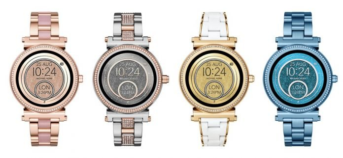 Michael Kors summons Spring by adding new colors to its ...