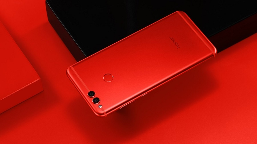 OnePlus 5T Lava Red landing in India on Jan 11