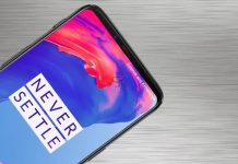 Signal blocker Collingwood Park   Everything we know about the OnePlus 6