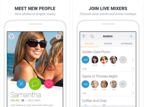 Tinder Will Now Let Women Initiate Conversations First