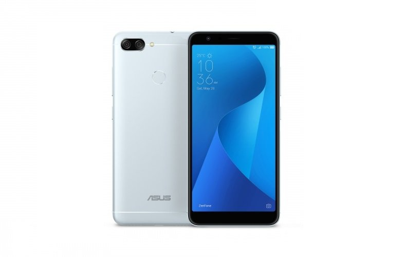 Asus launches iPhone X clone ZenFone 5 - complete with notch
