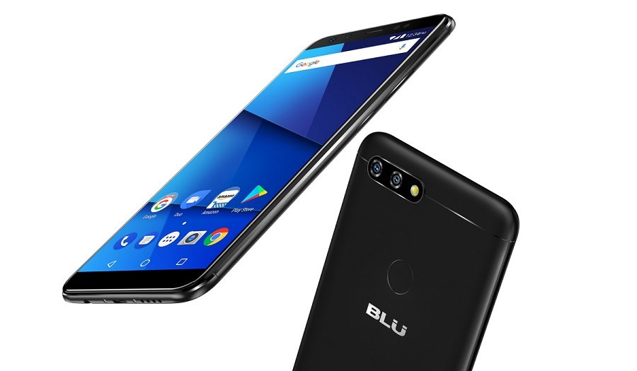 The New Blu Vivo X Comes with Four Camera and Costs $299
