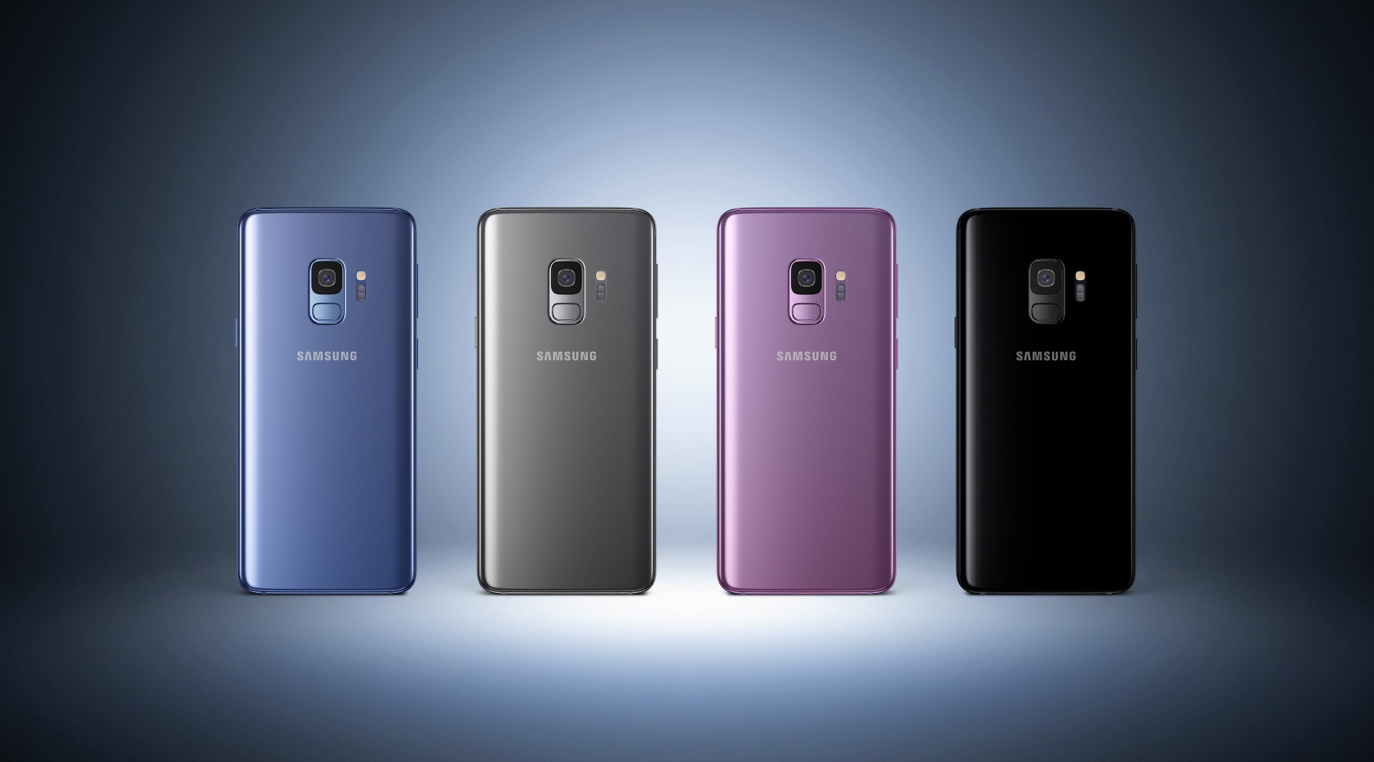 samsung unveils the galaxy s9 and galaxy s9 plus. Black Bedroom Furniture Sets. Home Design Ideas