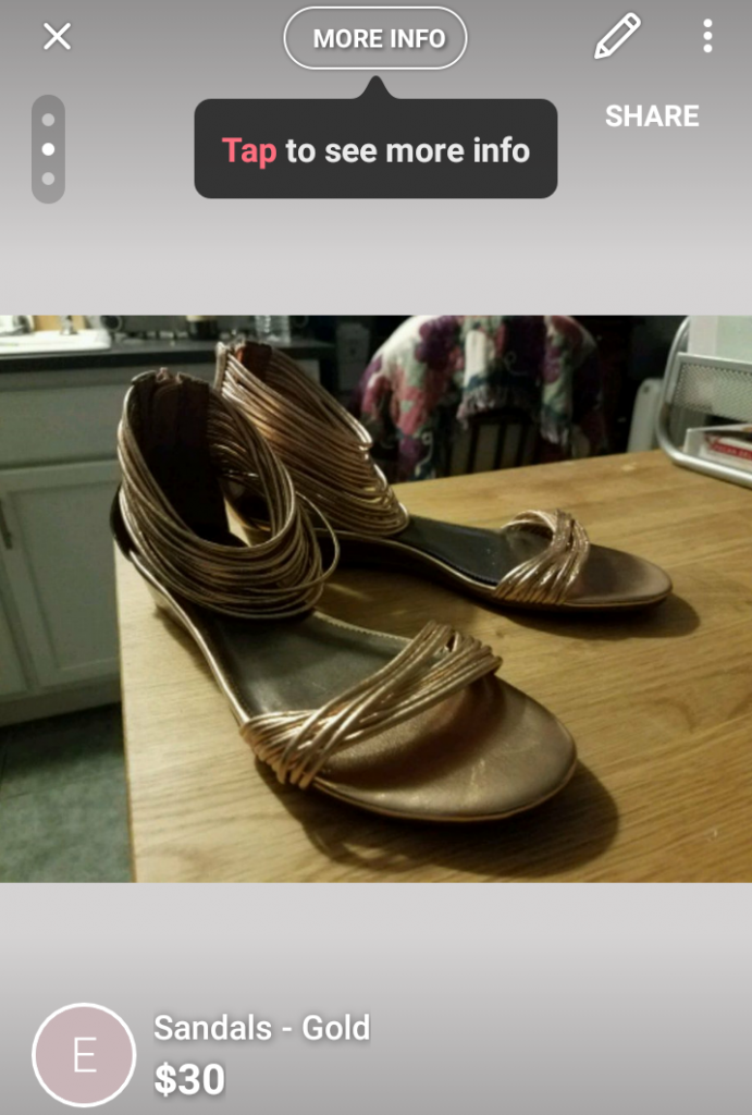 Letgo apps for selling your stuff