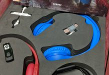ifroggz headphones and earphones