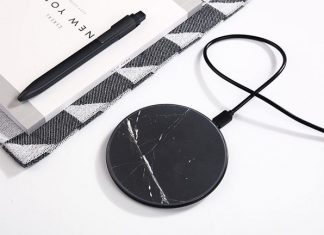 Takieso wireless charger