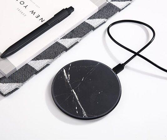 Takieso wireless charger
