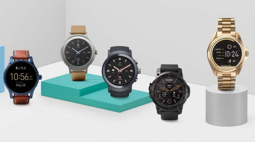 Google planning to rebrand Android Wear operating system as Wear OS