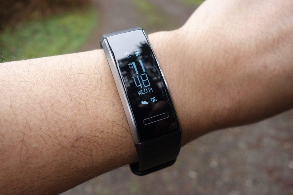 Huawei Band 2 Pro Wristband