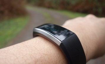 Huawei Band 2 Wristband