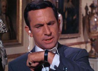 Get Smart standalone smartwatch