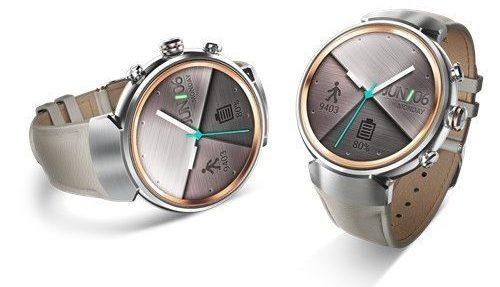Zen Watch 3 standalone smartwatch