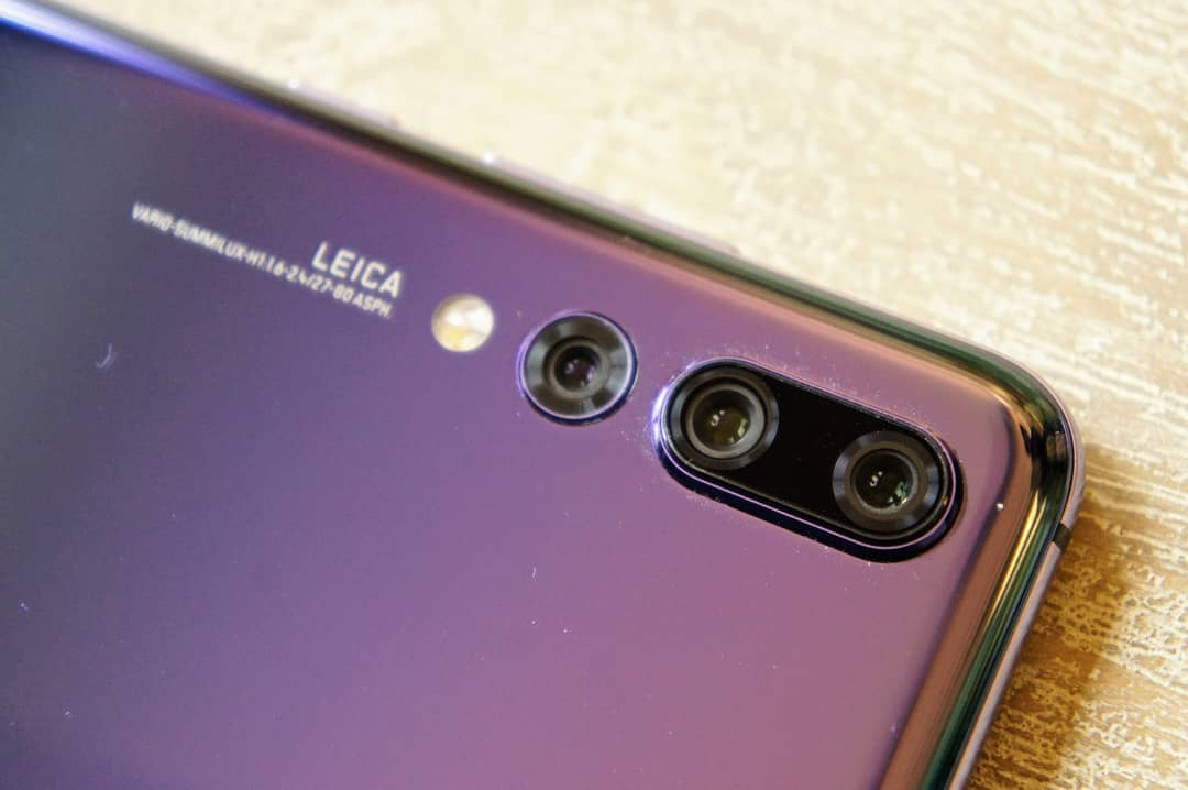 Huawei Enjoy 8 launched with 18:9 Display and Dual Rear Cameras