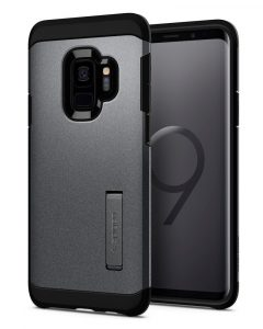 a5039ebcb0 Spigen is pretty much the undisputed champ for cell phone accessories. Not  only are its cases fantastic, but it makes about 15 different kinds.