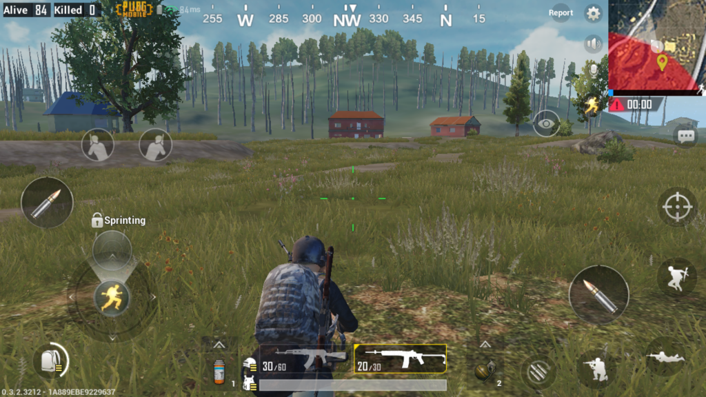 First Person Comparison Pubg Pc Vs Pubg Mobile: PUBG Mobile (finally!) Hits The Play Store In The US