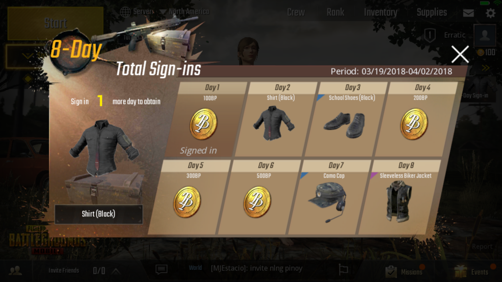 Pubg Ogn: PUBG Mobile (finally!) Hits The Play Store In The US