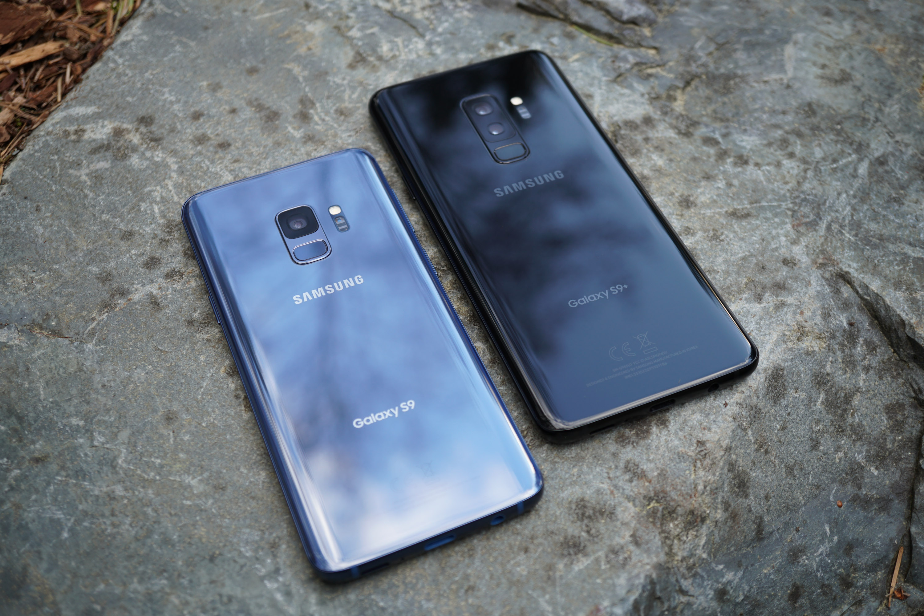 samsung galaxy s9 and s9 plus review perfected or astray. Black Bedroom Furniture Sets. Home Design Ideas