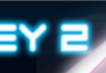 Glow Hockey Banner
