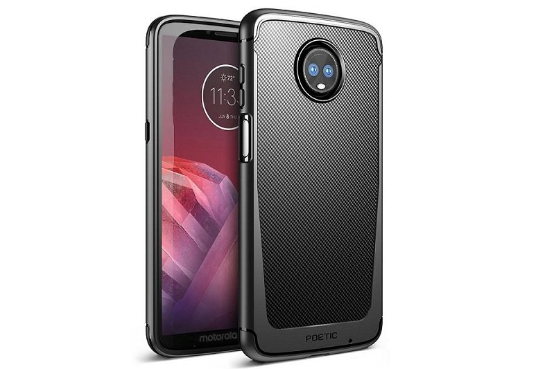 Motorola introduces four new phones